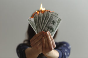 cost of employer turnover burns a lot of money