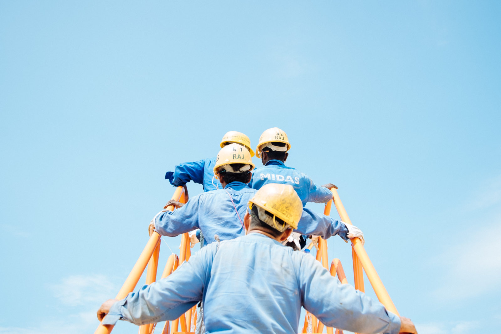 The Impact of Turnover on Blue Collar Companies