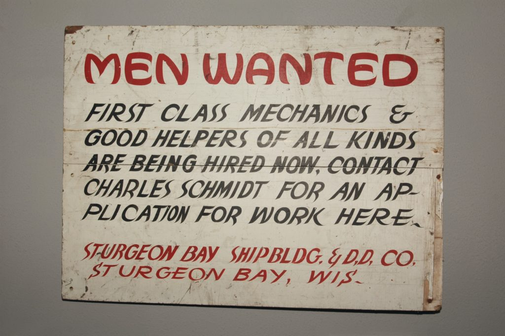 blue-collar-recruiting-old-fashioned