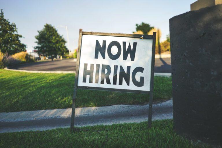 Top secret advice on recruiting warehouse worker