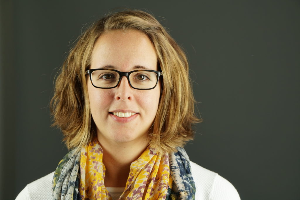 how.fm instructional designer Christiana Degen