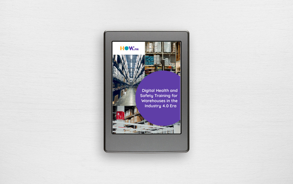 Digital Health and Safety Training Whitepaper